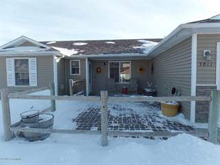 Single Family for sale in 3011 Goldenrod Ave -, Gillette, WY, 82716