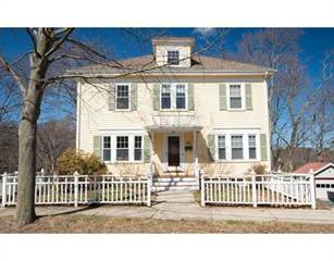 Single Family for sale in 23 Holland Road, Melrose, MA, 02176