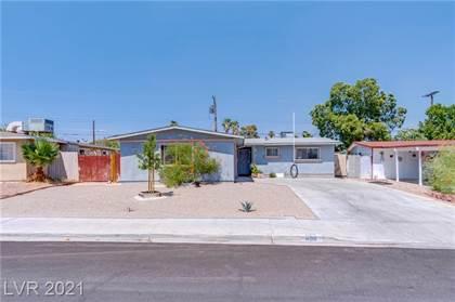 Residential Property for sale in 6212 Dayton Avenue, Las Vegas, NV, 89107