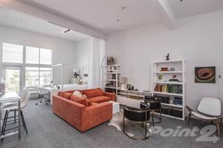Apartment For Rent In Lofts At Noho Commons Live Work Loft Los Angeles