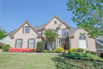 Residential Property for sale in 3895 Creekview Ridge Drive, Buford, GA, 30518
