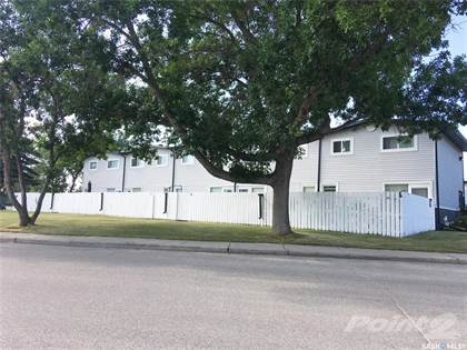 Condominium for sale in 1292D Gordon ROAD 6, Moose Jaw, Saskatchewan, S6H 4N5
