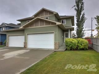 Condo for sale in 735 85 ST SW, Edmonton, Alberta