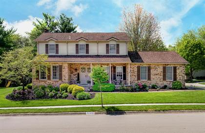 Residential Property for sale in 3129 Rock Fence Drive, Columbus, OH, 43221