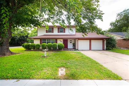 Residential Property for sale in 314 Tanglewood Drive, Duncanville, TX, 75116