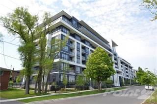 Condo for rent in 399 Spring Garden Circle, Toronto, Ontario, M2N 3H6