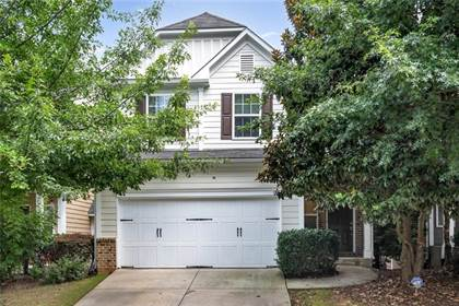 Residential Property for sale in 518 Constellation Overlook SW, Atlanta, GA, 30331