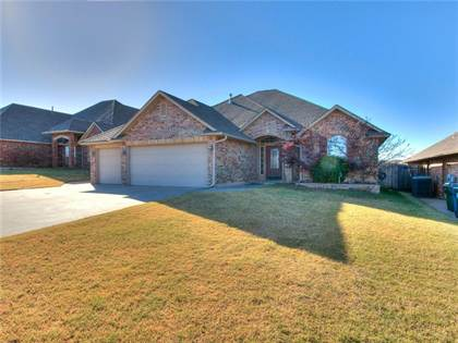 Residential Property for sale in 1713 Mill Creek Way, Oklahoma City, OK, 73020