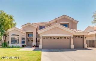 Single Family for sale in 4519 E TREMAINE Avenue E, Gilbert, AZ, 85234