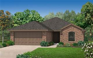 Single Family for sale in 2608 Snapper Lane, Midwest City, OK, 73130