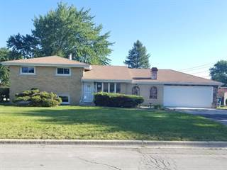 Single Family for sale in 7902 West 77th Street, Bridgeview, IL, 60455