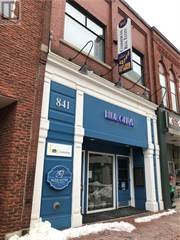 Office Space for rent in 841 Main ST, Moncton, New Brunswick, E1C1G3
