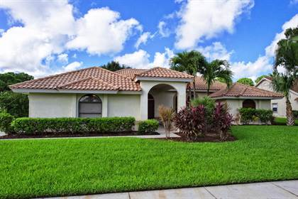 Residential Property for sale in 410 SW Sycamore Cove, Port St. Lucie, FL, 34986