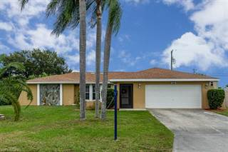 Single Family for sale in 305 SE 4th ST, Cape Coral, FL, 33990