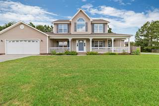 Single Family for sale in 113 Chastain Court, Jacksonville, NC, 28546