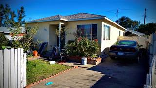 Single Family for sale in 6772 Curtis Ave, Long Beach, CA, 90805