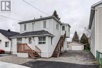 Multi-family Home for sale in 198 Dell Street, Greater Sudbury, Ontario, P3C2Y3