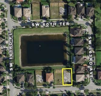 Residential Property for sale in 16333 SW 61st Ln, Miami, FL, 33193