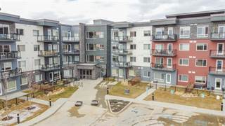 Single Family for sale in 7508 GETTY GA NW 305, Edmonton, Alberta, T5T7E6