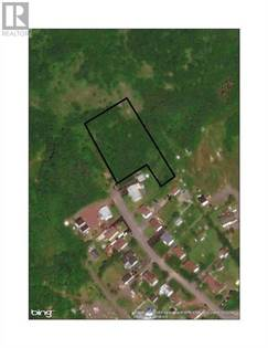 Vacant Land for sale in 14 Sherwood Avenue, Grand Falls - Windsor, Newfoundland and Labrador