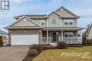 Single Family for sale in 14 Amirault Court, Halifax, Nova Scotia