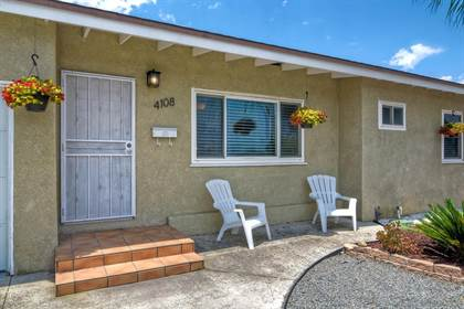 Residential for sale in 4108 Casita Way, San Diego, CA, 92115
