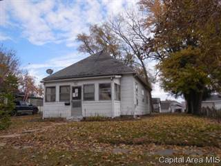 Single Family for sale in 921 S Tenth, Havana, IL, 62644