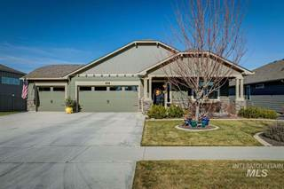 Single Family for sale in 1510 W Cactus Street, Nampa, ID, 83686