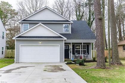 Residential Property for sale in 3555 Mangrove Avenue, Norfolk, VA, 23502