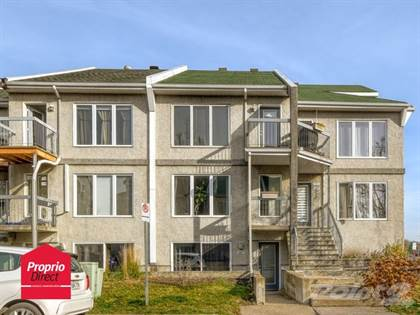 Condominium for sale in 171 Boul. de Terrebonne, Terrebonne, Quebec