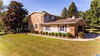 Single Family for sale in 484 BALLARD RD, Michigan Center, MI, 49254