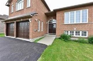 Apartment for rent in 25 Hurst Dr, Barrie, Ontario, L4N 9K6
