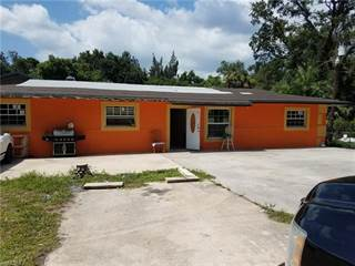 Single Family for sale in 3641 Ballard RD, Fort Myers, FL, 33916