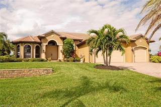 Single Family for sale in 11737 Lady Anne CIR, Cape Coral, FL, 33991