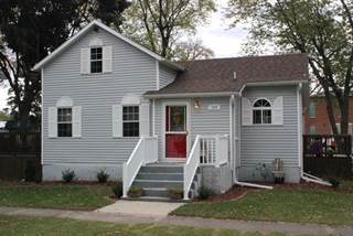 Single Family for sale in 196 Kankakee Street, Chebanse, IL, 60922