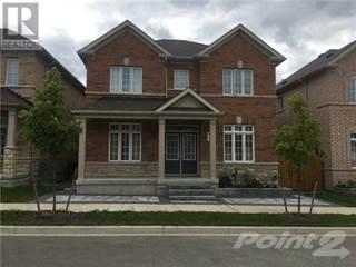 Single Family for rent in 23 SUNNYSIDE HILL RD, Markham, Ontario