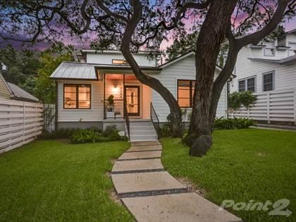 Single-Family Home for sale in 3306 Cherry Lane , Austin, TX, 78703