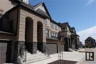 Condo for sale in 1290 Warde AVE, Winnipeg, Manitoba, R3X2J4