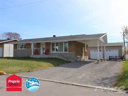 Residential Property for sale in 3160 Rue d'Auvergne, Trois-Rivieres, Quebec