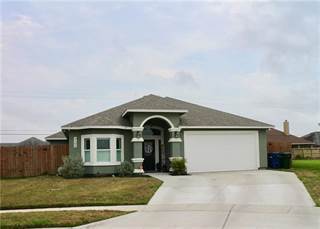 Single Family for sale in 3102 Shallow Creek Dr, Corpus Christi, TX, 78410