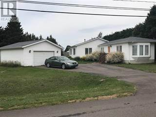 Single Family for sale in 116 Small Avenue, Summerside, Prince Edward Island, C1N4J8