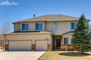 Single Family for sale in 15949 Dawson Creek Drive, Monument, CO, 80132