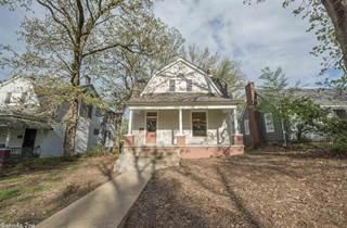 Single Family for sale in 2105 S Izard Street, Little Rock, AR, 72206