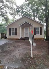Single Family for rent in 296 Henry Aaron, Atlanta, GA, 30310