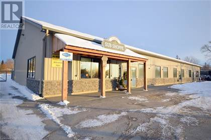 Office Space for rent in 1325 OLD HIGHWAYHIGHWAY #2 2, Quinte West, Ontario