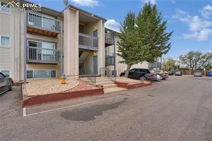 Residential Property for sale in 5038 El Camino Drive 56, Colorado Springs, CO, 80918
