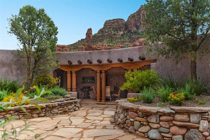Residential for sale in 22 E Mccullough Drive, Sedona, AZ, 86336