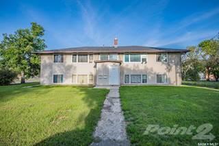 Multifamily for sale in 817 Empress STREET, Regina, Saskatchewan, S4T 5E2