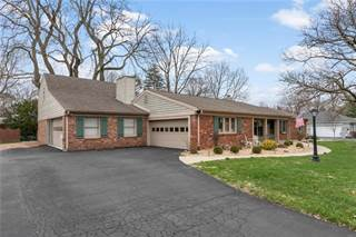 Single Family for sale in 7408 Glenview Drive W, Indianapolis, IN, 46250