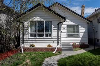 Single Family for sale in 189 Gordon AVE, Winnipeg, Manitoba, R2L0L6
